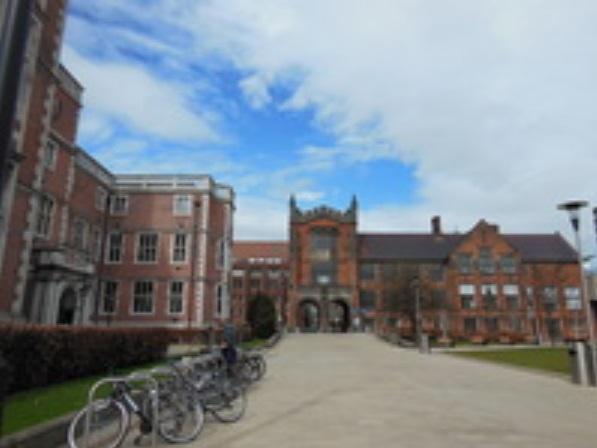 ニューカッスル大学(英国)   ...